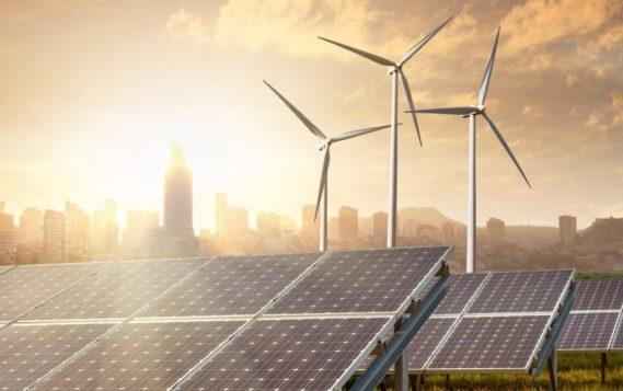 Новый рекорд: более трети электричества в мире поступает от ВИЭ