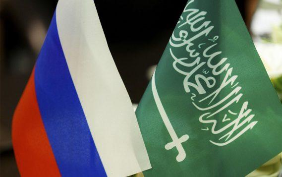 Россия и Саудовская Аравия будут в сделке ОПЕК+ на особых условиях