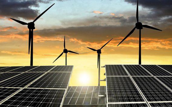 Установленная мощность ВИЭ превысила 2,5 ТВт