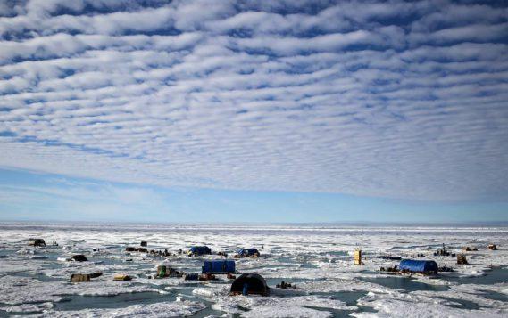 Ученые РФ разработали катализатор для теплоэнергетики, работающий в арктических условиях