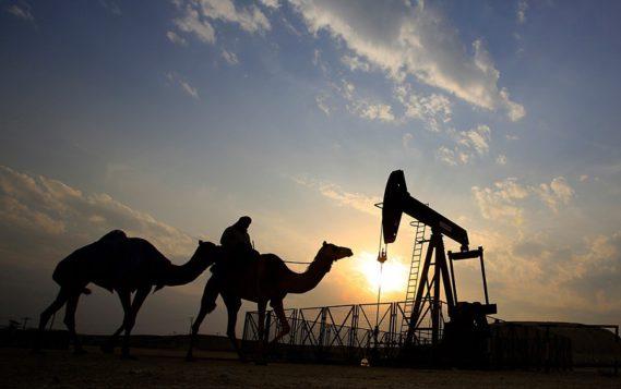 Источник: Саудовская Аравия ждет от России большего сокращения добычи, чем на 1,6 млн б/с