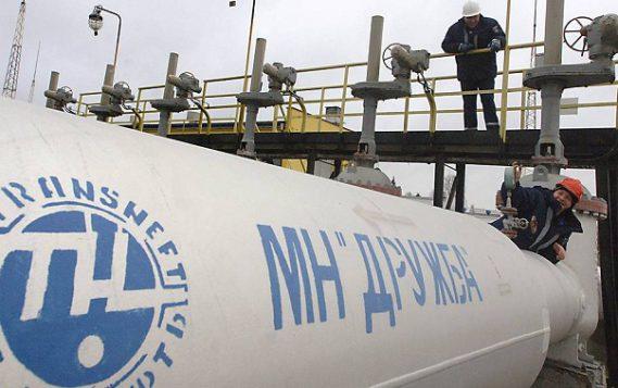 Белоруссия уверена, что купит у РФ нефть по сверхнизкой цене