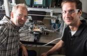 Ученые создали солнечный элемент с эффективностью почти 50%