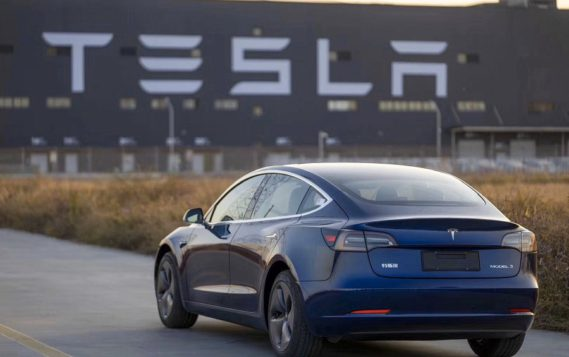 Tesla в первом квартале года продала более 88 тыс. электромобилей