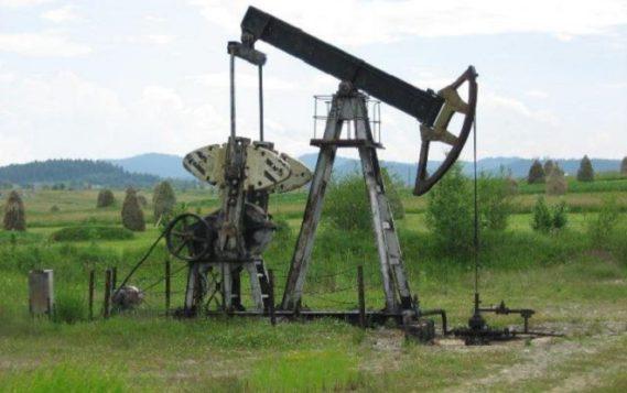 Россия рискует потерять старые советские месторождения нефти