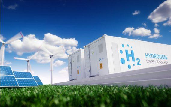 Зеленый водород может обеспечить 24% потребления энергии на Земле к 2050 г