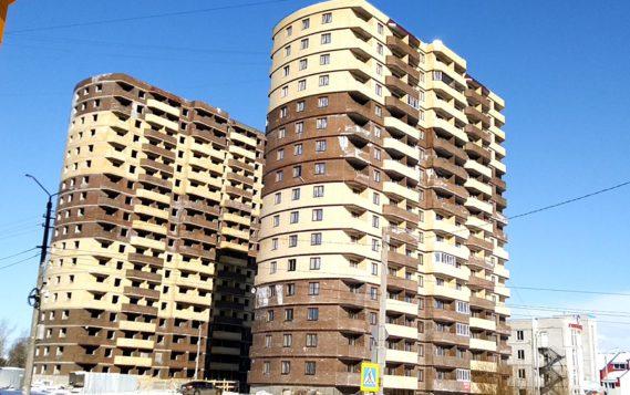 Компания «Россети Северо-Запад» подключила к электросетям жилой комплекс на 440 квартир в Архангельске