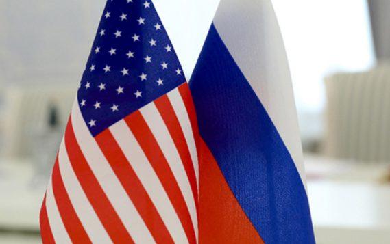 Главы Министерств энергетики РФ и США провели телефонный разговор о ситуации на мировом нефтяном рынке