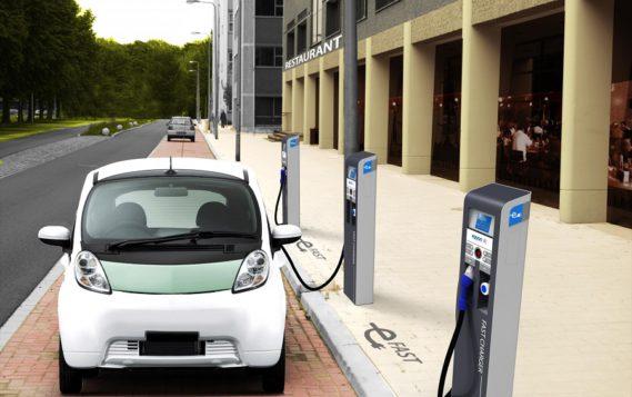 Глобальные продажи электромобилей в 2020 году могут упасть более чем на 40%