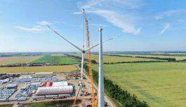 Росэнергоатом получил новые компетенции на рынке ветроэнергетики