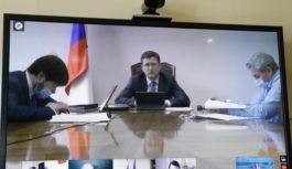 Прошло заседание рабочей группы Государственного совета РФ по направлению «Энергетика»