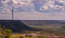 Enel Green Power подключила к сети еще три новых ветропарка в Северной Америке