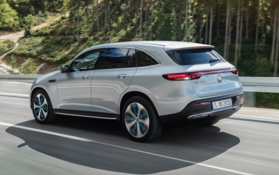 Mercedes за электрификацию и не намерен заниматься синтетическим топливом