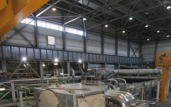Впервые в России проведены пусконаладочные работы газотурбинной установки в удаленном режиме