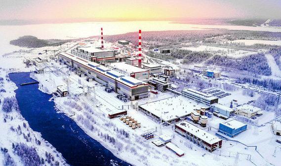 """Первыми резидентами ТОР """"Столица Арктики"""" станут порты и Кольская верфь"""