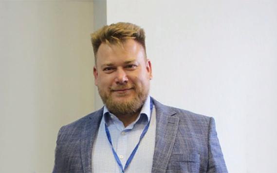 Валерий Гурьянов возглавил в «Газпроме» добычу в Южно-Сахалинске