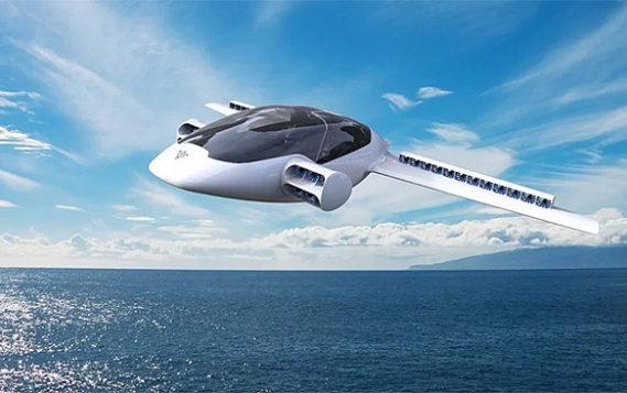 Российский электролет может начать перевозить пассажиров уже к 2030 году