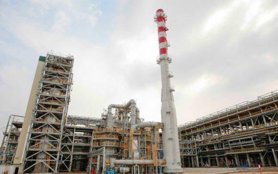 «Татнефть» реализует новое экологичное судовое топливо