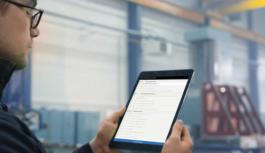 ABB Ability™ Augmented Field Procedures – безопасность работников и эффективность процессов предприятий ТЭК
