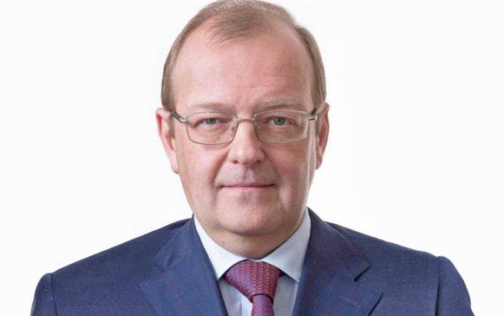 Анатолий Тихонов: «Цифровое развитие отраслей ТЭК является одной из приоритетных задач Минэнерго России»