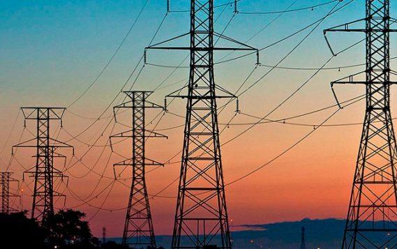 Потребление электроэнергии в России в апреле 2020 г. сократилось на 2,8%