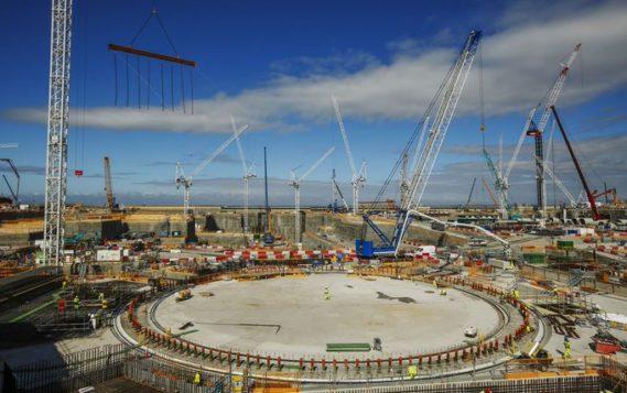 EDF планирует строительство второго нового ядерного проекта в Великобритании