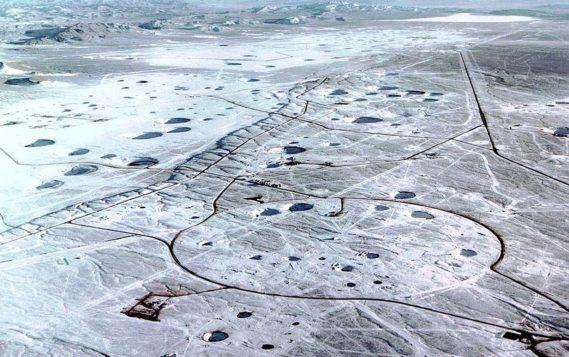 Минвостокразвития подготовило проект указа Президента РФ по утилизации ядерных объектов в Арктике
