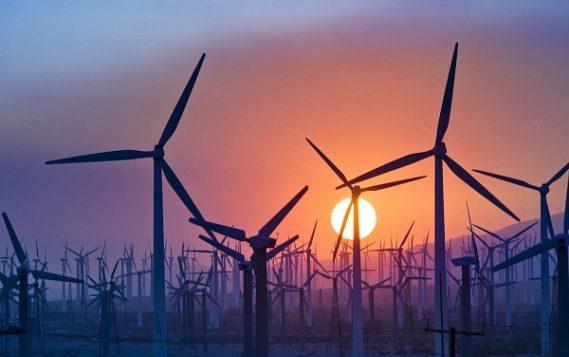 ВИЭ вытесняют уголь и газ из мирового энергобаланса
