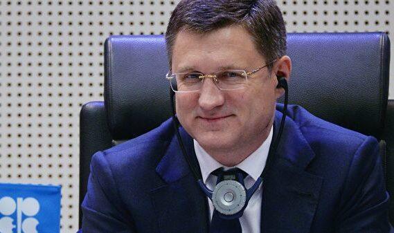 Александр Новак: «Необходимо соответствовать обязательствам по соглашению ОПЕК+ – от этого зависит успех сделки»