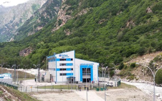 Эксперт приветствует открытие Верхнебалкарской МГЭС