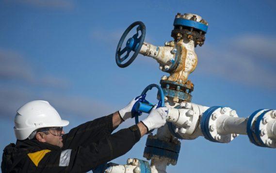 Александр Новак: Ситуация на мировом рынке газа более хаотичная и сложная, чем на рынке нефти