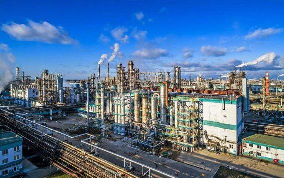 СИБУР предотвратил попадание 9,4 тысяч тонн полимерных частиц в окружающую среду в 2019 году