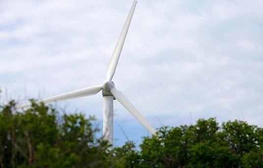 На Дальнем Востоке построят ветропарк