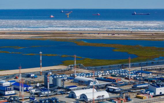 Первая цифровая подстанция «Газпром нефти» в Арктике обеспечит развитие Новопортовского кластера