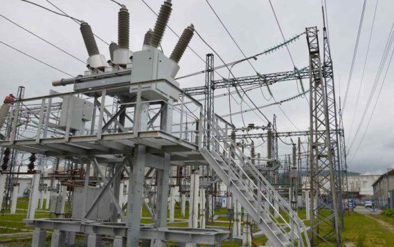 Энергетики проводят первый этап модернизации системообразующей подстанции «Южно-Сахалинская»