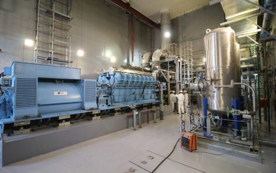 Работы на резервных дизель-генераторах второго энергоблока с реактором ВВЭР-1200 полностью завершены