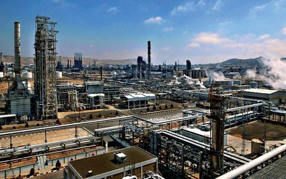 Туркменбашинский комплекс НПЗ удвоил производство сжиженного газа