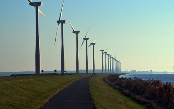 В 2024 году эмиратская Masdar запустит в Узбекистане ветропарк мощностью 500 МВт