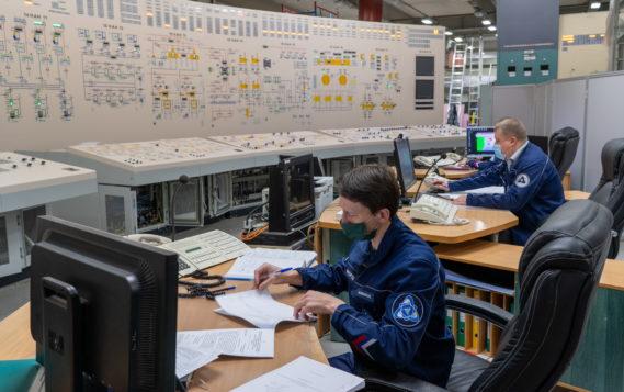 На первом энергоблоке Калининской АЭС приступили к модернизации важнейшей подсистемы автоматизированной системы управления технологическими процессами