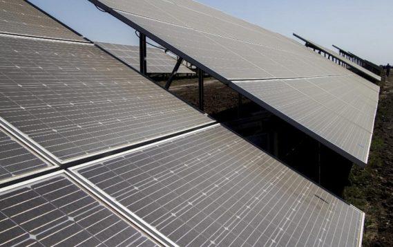 Солар Системс построит «розничные» солнечные электростанции мощностью 19,6 МВт в Ульяновской области