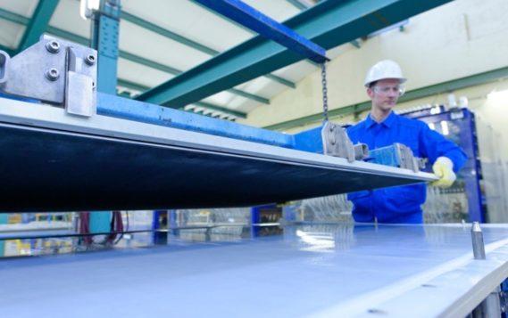 Thyssenkrupp будет производить один гигаватт электролизёров в год