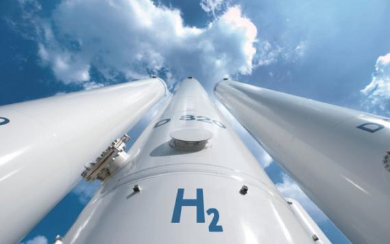 Применение водорода как топлива и накопителя энергии