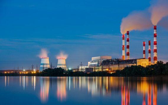 «Интер РАО» рассчитывает включить Черепетскую ГРЭС в программу модернизации