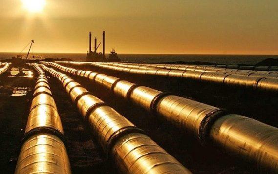 Поставки газа из России в Турцию упали до 47- миллионов кубометров