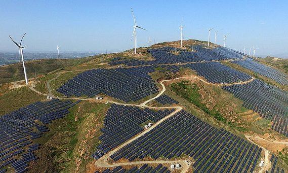 «Зеленая» энергетика и сланцевый газ США подвинули уголь