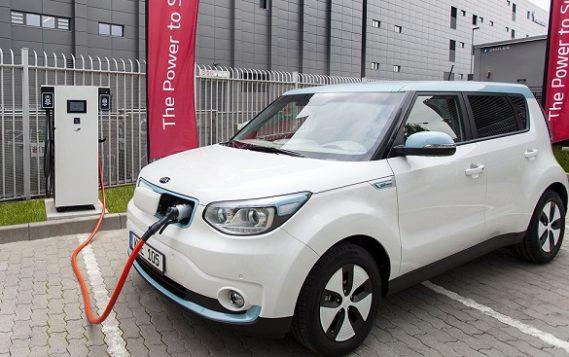 Стартовал глобальный конкурс стартапов по разработке электромобилей и аккумуляторов EVBC