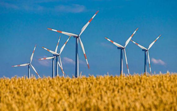 Ветроэнергетика ФРГ выработала больше электроэнергии, чем угольная и газовая вместе взятые за 5 месяцев 2020 г
