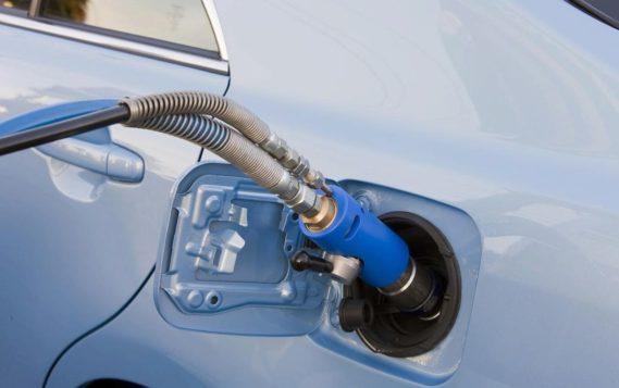 Правительство Российской Федерации утвердило увеличение доли субсидирования расходов по переходу автомобилей с бензина на газ