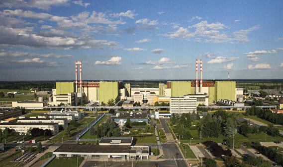 Пакет документов по строительству АЭС в Венгрии по российскому проекту передан регулятору