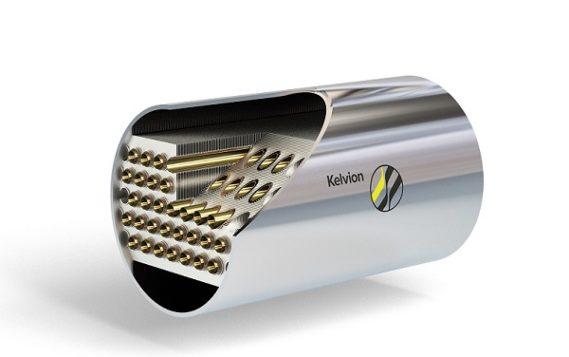 KELVION представляет на рынке теплообменный аппарат конструкции ComFinSafety